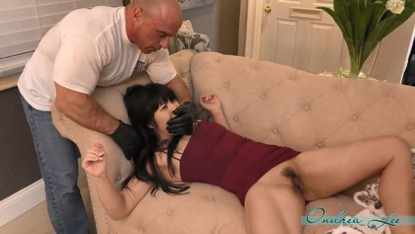 Cover Korean Grope and Fuck Intruders – Ondrea Lee HD 1080p