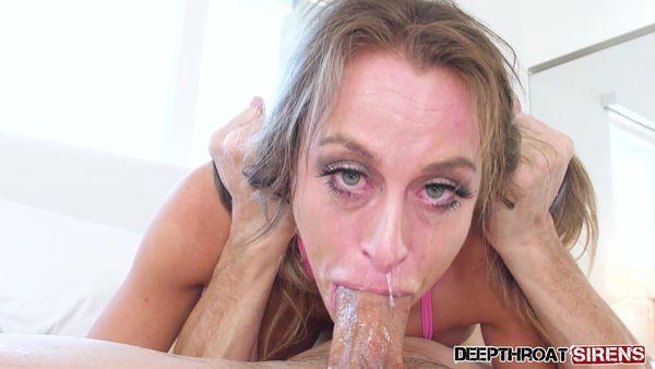 Blowjob Handles [DeepThroatSirens] Corinna Blake (2 GB)
