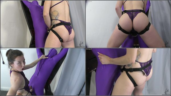 Fucking My Favorite Color [Clips4Sale] Janira Wolfe (2.3 GB)
