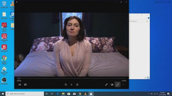 Bettie Bondage – Mom Finds Your Taboo Porn Stash HD
