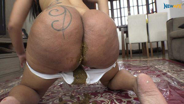 Shitting On White Panties [NewMFX] Saori Kido (3.11 GB)
