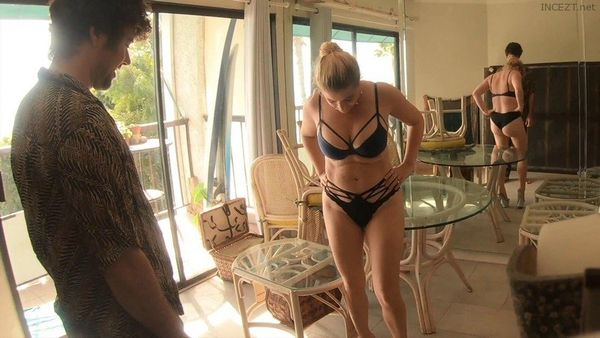 Mother and Son NEW Vids – Erin Electra 4k