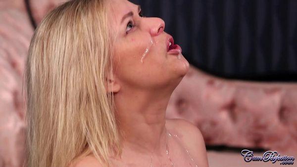 [21.06.18] Domme Facial [CumPerfection] Anna Joy (1080p)