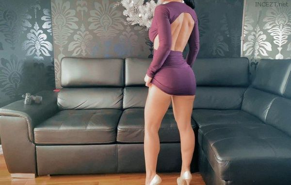 Perfect Body Amateur Latina Hidden Face TABOO in 4k and 1080p