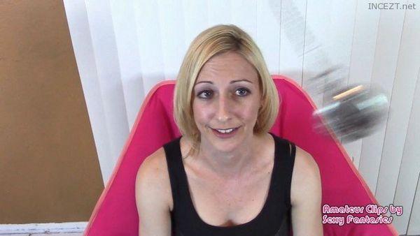 Female Training for Mesmerized Brittany Lynn Who Becomes a Cum Slut Stripping and Masturbating – Brittany Lynn 1080p HD