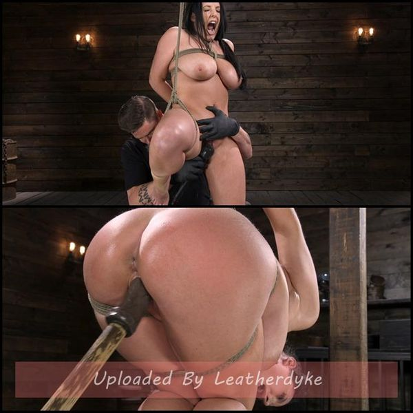 Angela White: Complete Submission to The Pope | HD 720p | Release Year: Jan 02, 2020