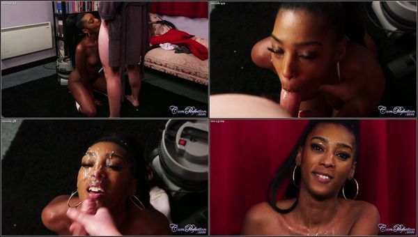 From Cleaner To Cocksucker [CumPerfection] Asia Rae (1 GB)