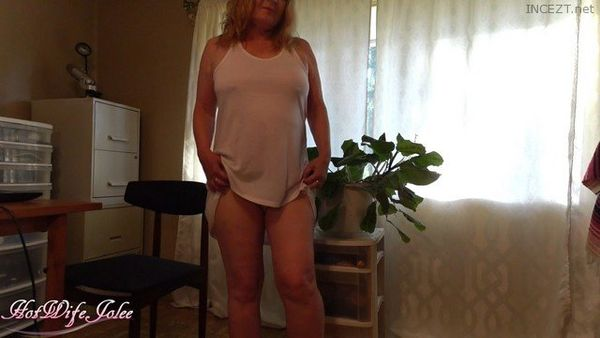 Mom Tells You To Do Naughty Things – HotWifeJolee HD