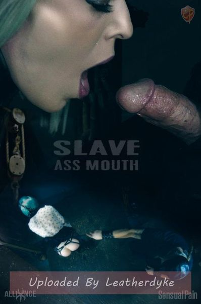 Slave Ass Mouth with Abigail Dupree | Full HD 1080p | Release Year: Jan 12, 2020