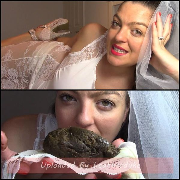 Slaverya Bride Toilet For Groom with evamarie88 | Full HD 1080p | Sala azadkirinê: 20 Janile, 2020