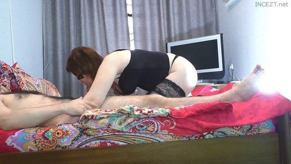 Big Ass Mom Gets An Anal Creampie From Son HD 1080p