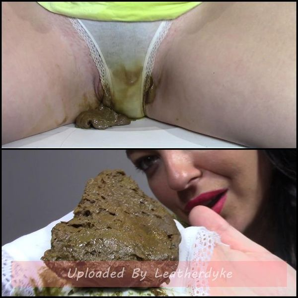 Blackmail Panty Poop with evamarie88 | Full HD 1080p | Release Year: Jan 19, 2020