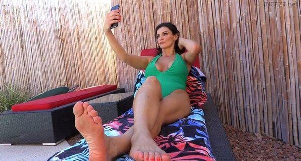 Becky Bandini – Taken By Her Jealous Son HD