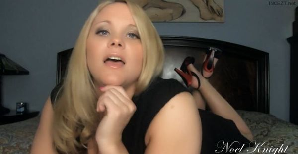 Miss Noel Knight – Giving You to Daddy HD