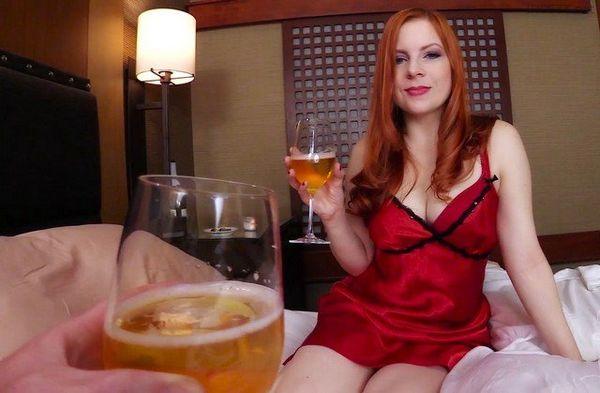 Valentines Day Stepmom Creampie HD [Untouched 1080p]