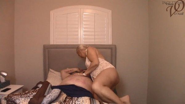 Step Mom Taboo Breeding Creampie With Sophie Gray HD 1080p