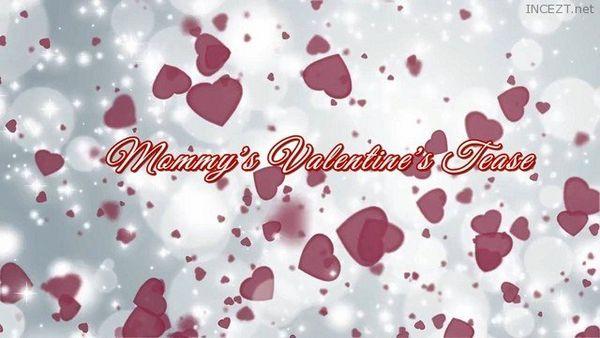 Moms Valentines Tease HD