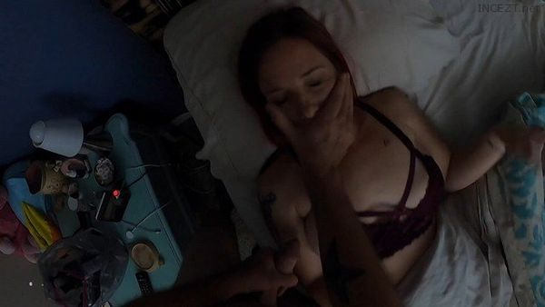 Cheating Mom Gets Used by Her Son – Jane Cane HD 1080p