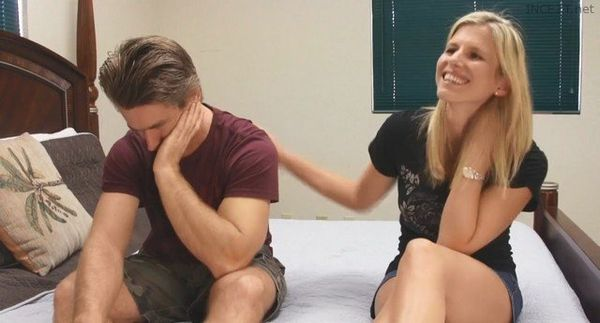 A Mother Teaches – Cory Chase and Jodi West in HD