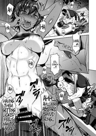 Cover Joshi Rikujou Koubi 1.5