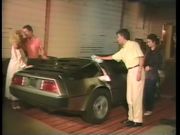 Backside to the Future II (1987)