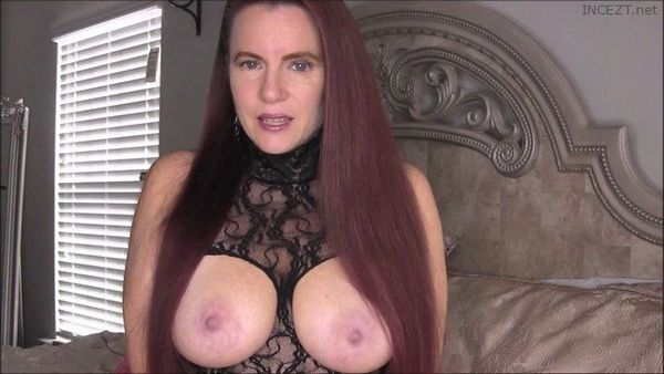 Naughty Nevada Mother and Son NEW Taboo Vids in HD