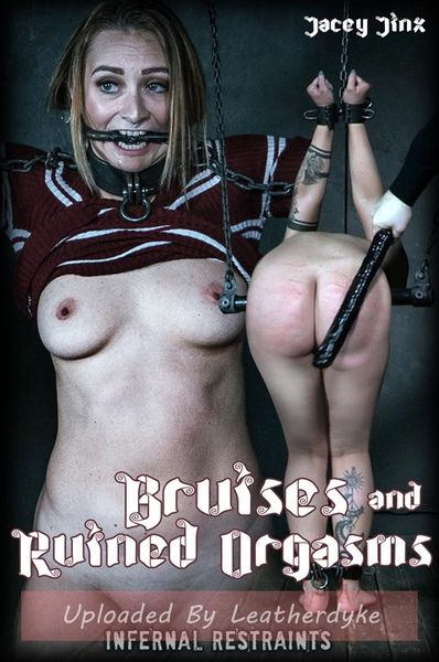 Bruises and Ruined Orgasms with Jacey Jinx | HD 720p | Release Year: Mar 06, 2020