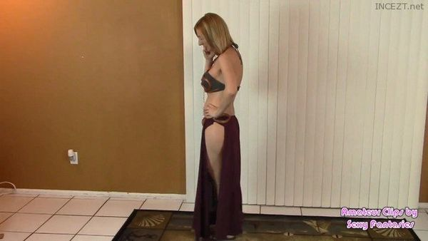 Taboo Blackmail Sees Cosplay Mommy Give Son POV Blow Job then Doggystyle Fuck Until Creampie – Brittany Lynn HD 1080p