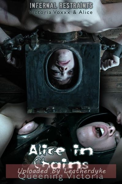 Alice In Chains: Queening Victoria | HD 720p | Release Year: Mar 13, 2020