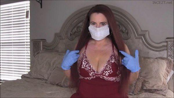 MOTHER and SON Coronavirus Quarantine TABOO – Naughty Nevada HD 1080p