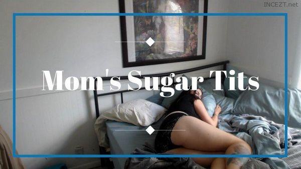 Mom Has Sugar Tits Lactating – Kelly Payne HD