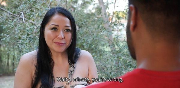 Big Tits Lactating 2 – PAMELA RIOS HD [Untouched 1080p]