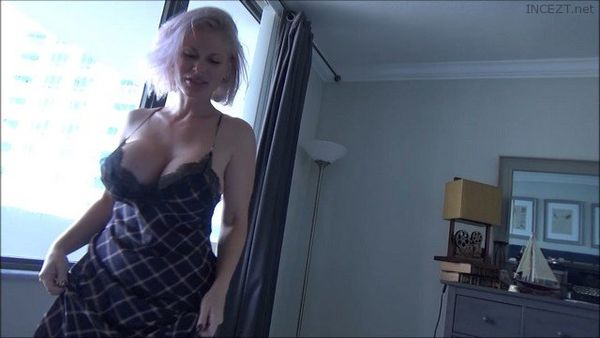 Casca Akashova – Mother Soothes Sunburned Son HD 1080p