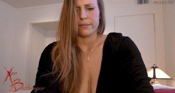 Xev Bellringer – ONLY Mom-Son ONLY Original Vids in HD POV