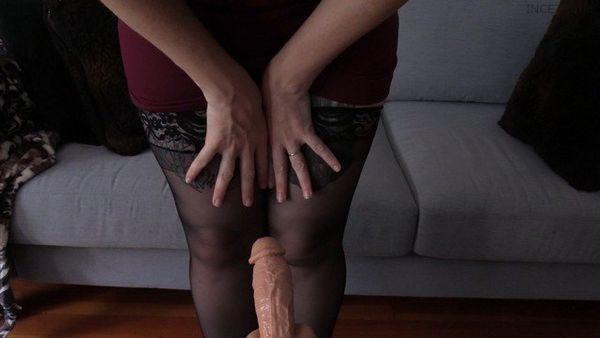 Mom Demands Your Cock – Bettie Bondage HD