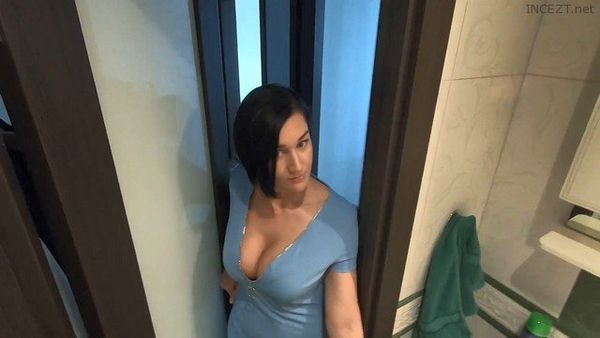 Busty Mom Had To Handle My Hard Cock During Lockdown HD 1080p