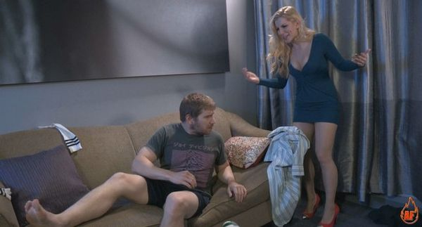 Smothering Her Son With Love – Modern Taboo Family – HD VERSION