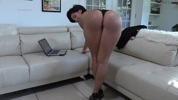 Enchantress Sahrye – Fat Ass Latina Mother and Son Amateur Taboo Vids in HD