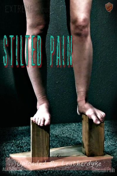 Stilted Pain - Abigail Dupree | Full HD 1080p | Godina izdanja: 15. april 2020
