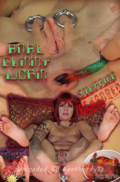Anal Gummy Worm Stuffing Censored with Abigail Dupree | Full HD 1080p | Release Year: Apr 22, 2020