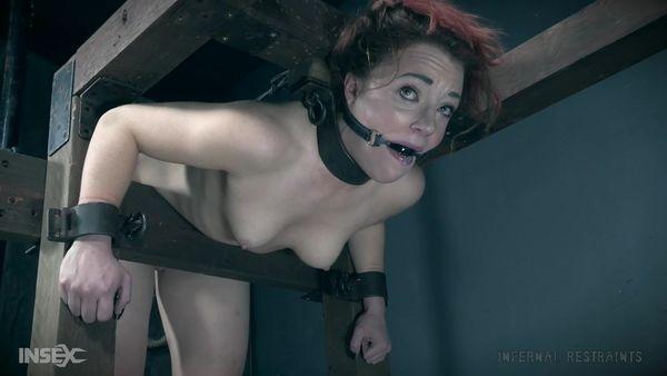 Prisoner 84621 [InfernalRestraints] Kate Kenzi (2 GB)
