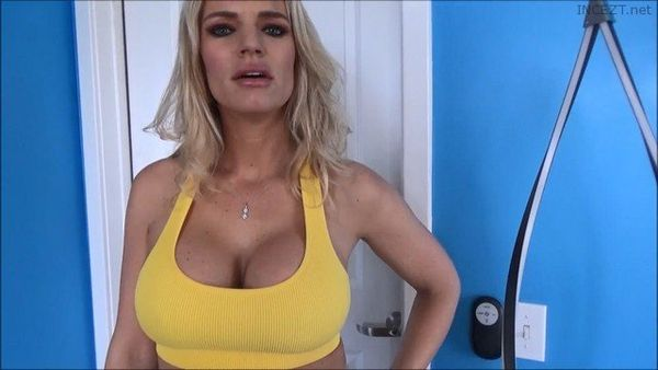 Mom's New Work Out Partner – Rachel Cavalli HD 1080p