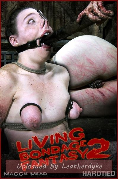 Living Bondage Fantasy 2 met Maggie Mead | HD 720p | Vrystellingsjaar: 29 April 2020