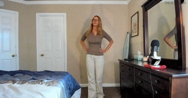 Jess Ryan MOTHER and SON Amateur TABOO Vids in HD