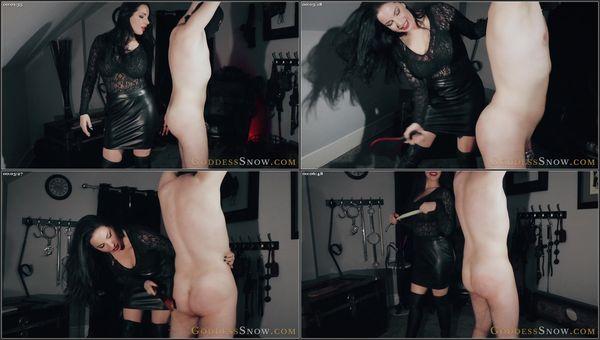 Fresh Meat [FetishMania] Alexandra Snow (570 MB)