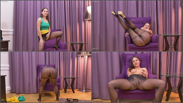 Nylon Ass And Pussy For Hire [Pantyhosed4U] Ellen Betsy (1.29 GB)
