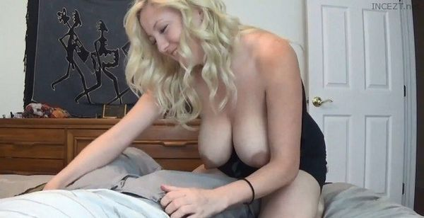 Courtney Scott – MORE HOT AMATEUR Family TABOO in HD POV