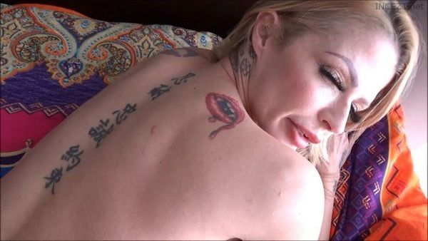 Massaging Mom – Joslyn James HD 1080p