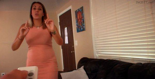 Mom is a Robot!? – Nikki Brooks HD 1080p