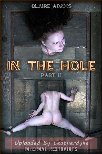 IN THE HOLE II with Claire Adams | HD 720p | Release Year: Mar May 15, 2020